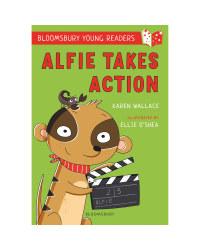 Alfie Takes Action Bloomsbury