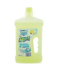 Lemon All In One Cleaner 1 Litre