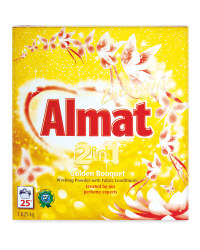 Almat Golden Bouquet Washing Powder