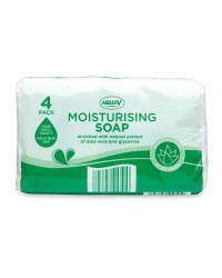 Aloe Vera Family Soap