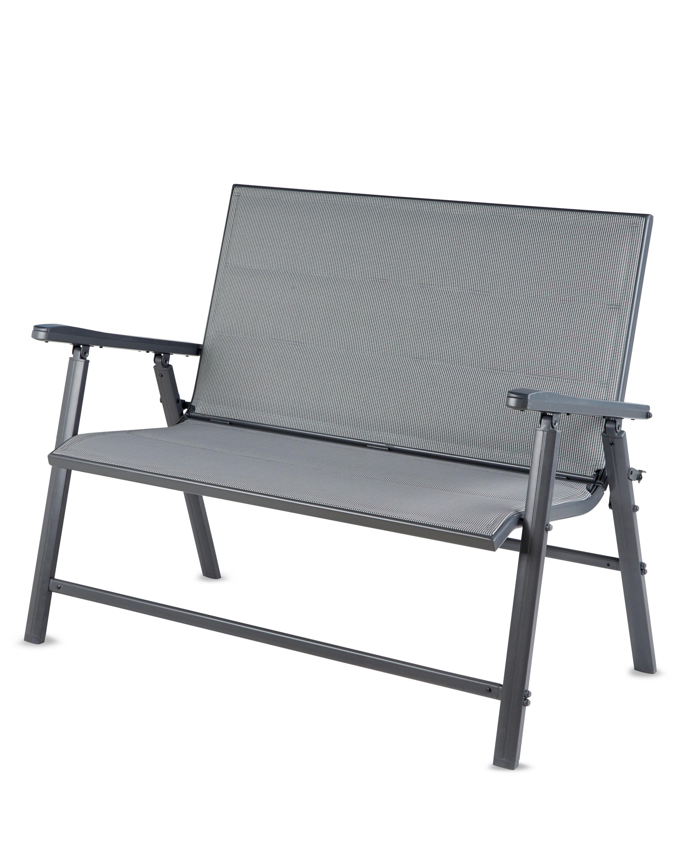 Aluminium garden bench aldi uk
