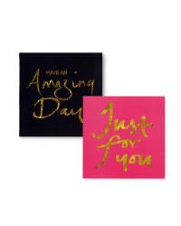 Amazing Day Birthday Cards