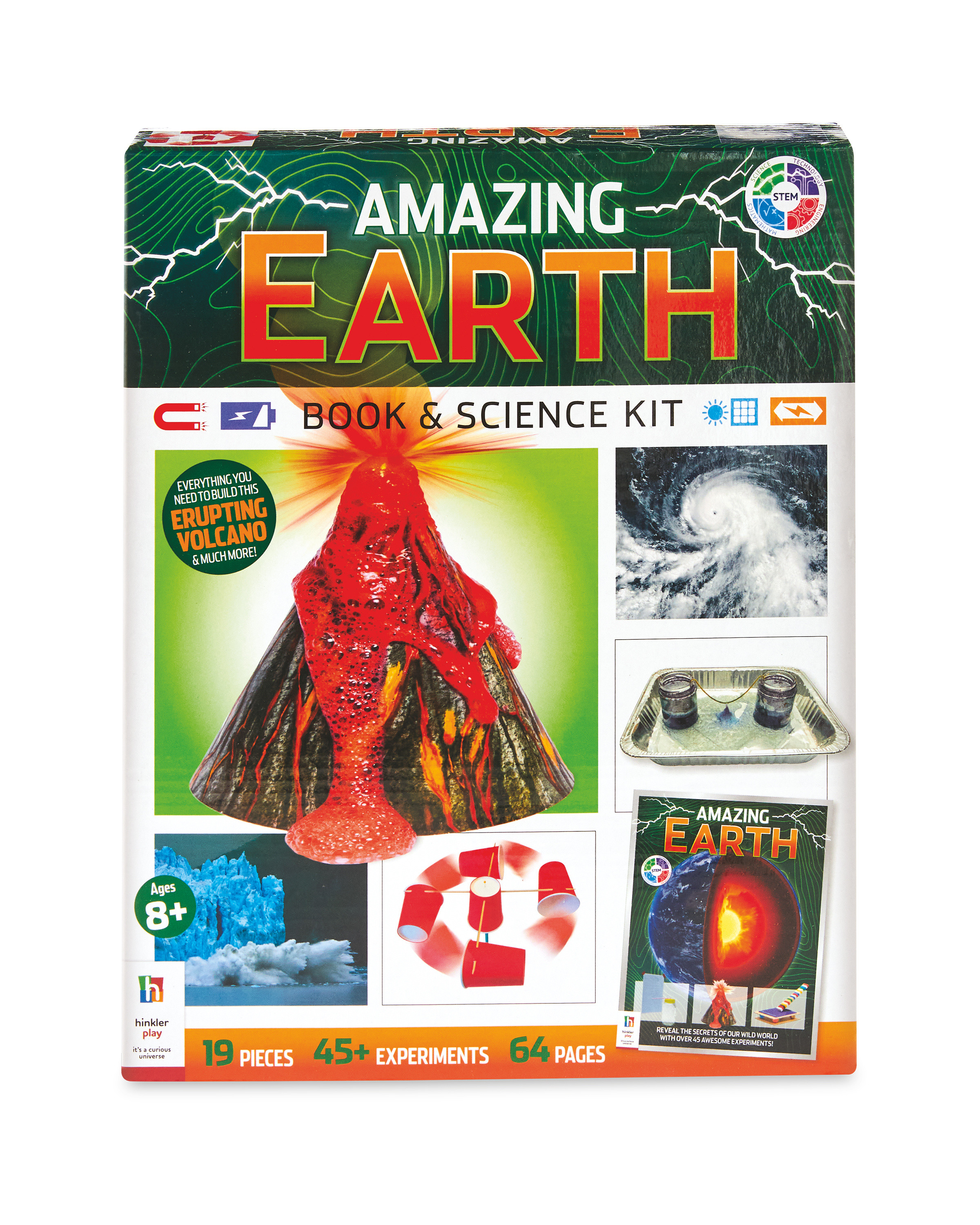 Amazing Earth Science Kit