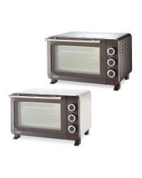 Ambiano 1200W Mini Oven