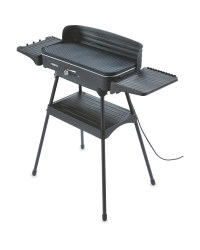 Ambiano 2200W Electric Table Grill