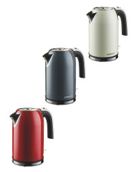 Ambiano Contemporary Kettle