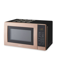 Ambiano Copper Digital Microwave