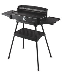 Ambiano Electric Grill