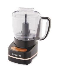 Ambiano Food Processor - Copper