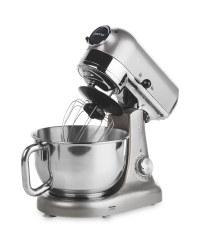 Ambiano Grey Premium Food Mixer
