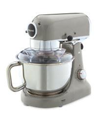Ambiano Grey Premium Stand Mixer