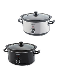 Ambiano Home Starter Slow Cooker