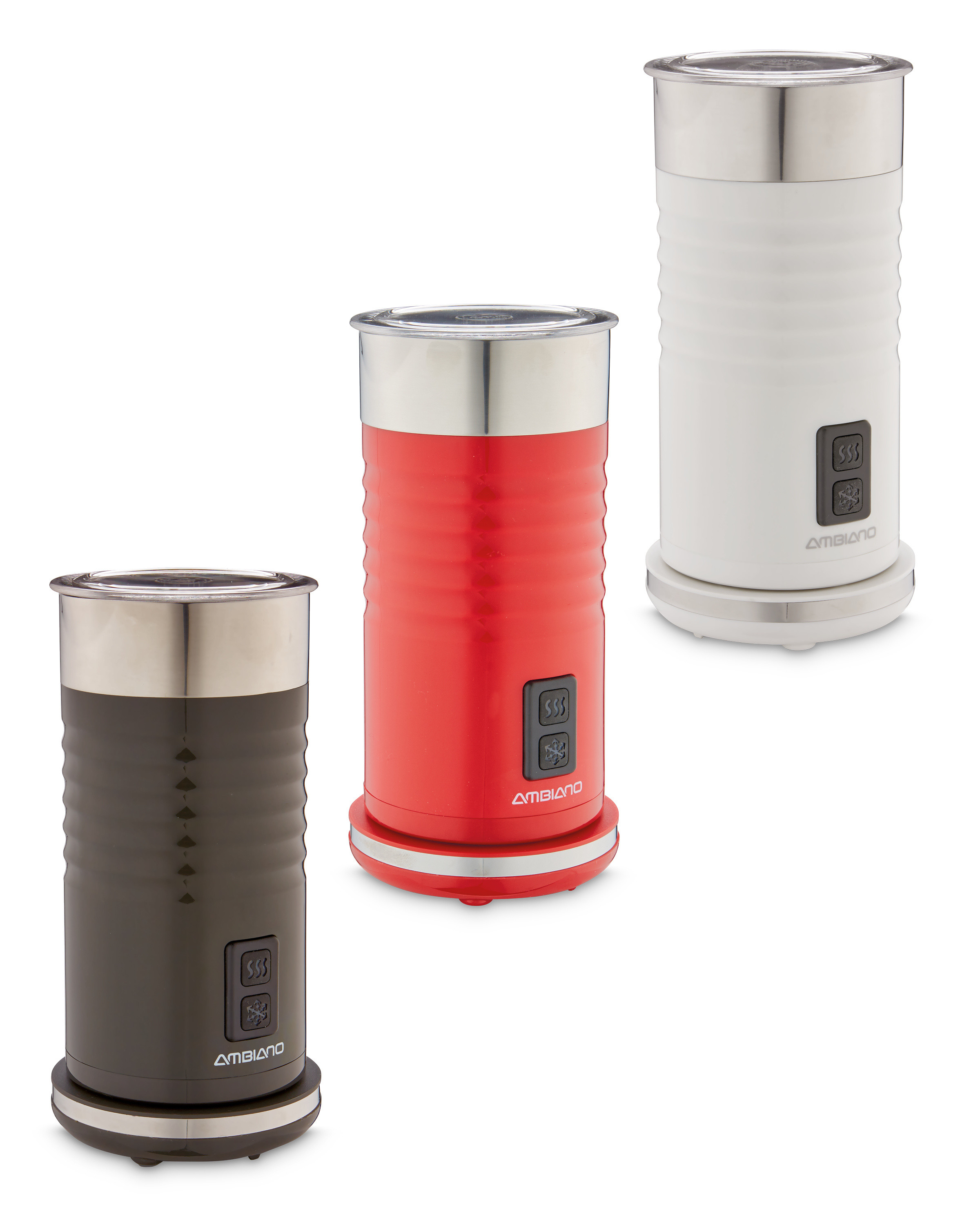 Ambiano Milk Heaterfrother