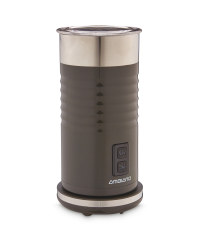 Ambiano Milk Heater/Frother - Grey