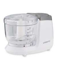 Ambiano Mini Food Chopper