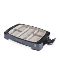 Ambiano Multi Section Grill