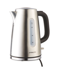Ambiano Ombre Kettle - Silver