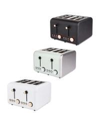 Ambiano Professional Premium Toaster