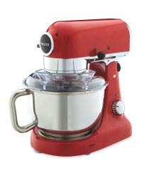 Ambiano Red Premium Stand Mixer