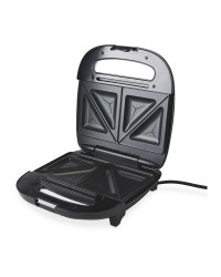 Ambiano Sandwich Maker - Black