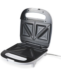 Ambiano Sandwich Maker - White