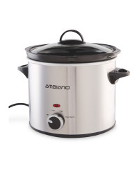 Ambiano Slow Cooker