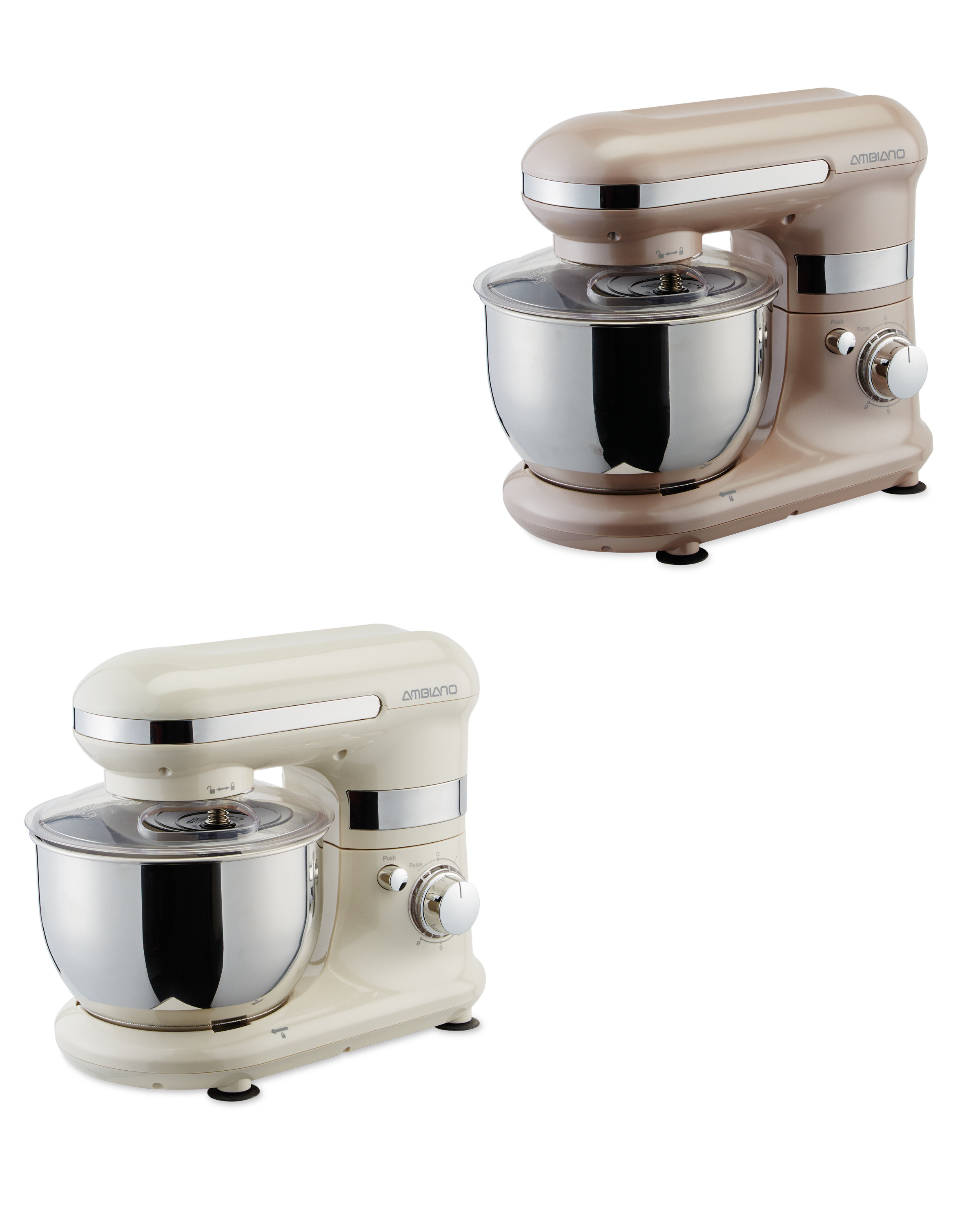 Ambiano Stand Food Mixer