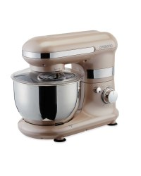 Ambiano Stand Food Mixer - Champagne