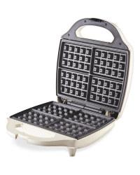 Ambiano Waffle Maker