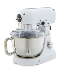 Ambiano White Premium Stand Mixer