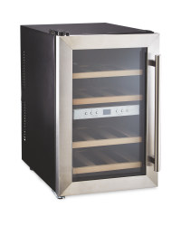 Ambiano Dual Temperature Wine Fridge