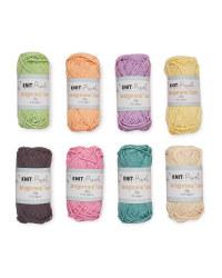 Amigurumi Mystic Trend Yarn 8 Pack