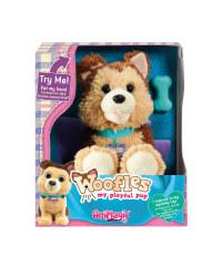 Animagic Woofles My Playful Pup