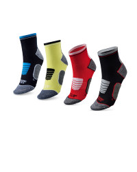 Ankle Length Cycling Socks