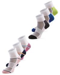 Ankle Socks 3 Pack