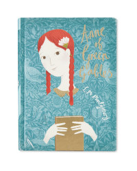 Clothbound Anne Of Green Gables Book