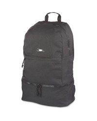 Crane Anthracite Backpack