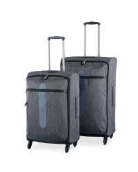 Suitcase Set - Anthracite
