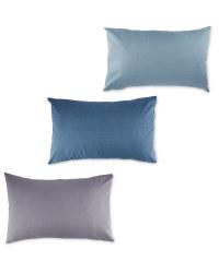 Anti-Allergy Pillowcase Pair