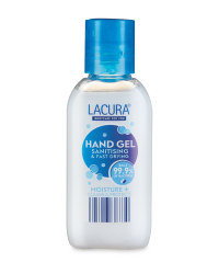 Anti Bacterial Hand Gel-Moisturising