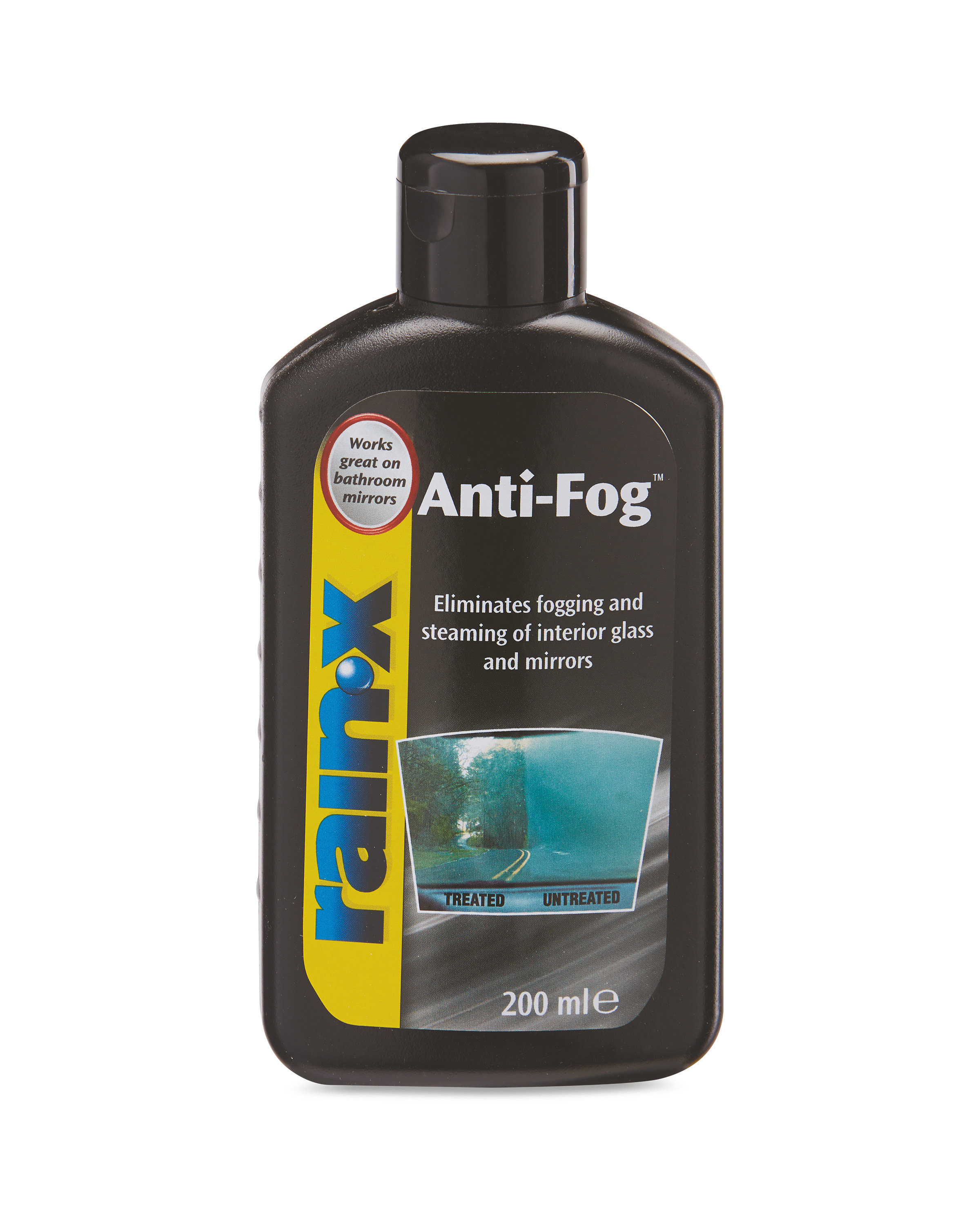 ALDI > General > Rain X Anti Fog 200ml