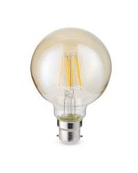 Antique LED Lightbulbs G80
