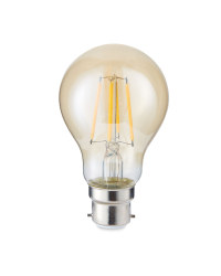 Antique LED Lightbulbs GLS