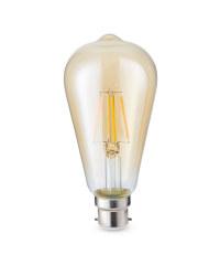 Antique LED Lightbulbs ST64