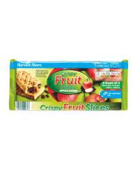 Apple & Raisin Fruit Slices