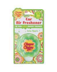 Apple Chupa Chups Car Air Freshener