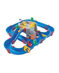 Aquaplay Mountain Lake Water Toy
