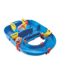 AquaPlay Starlock Playset