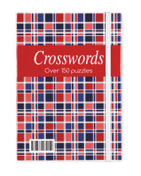 Arcturus Crossword Puzzle Book