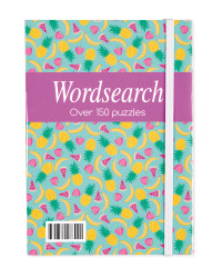 Arcturus Wordsearch Puzzle Book